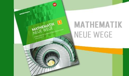 Mathematik Neue Wege