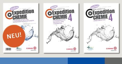 Expedition Chemie Zusatzmaterial