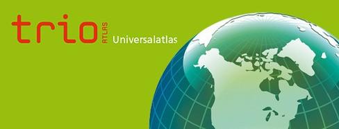 Tio - der Universalatlas