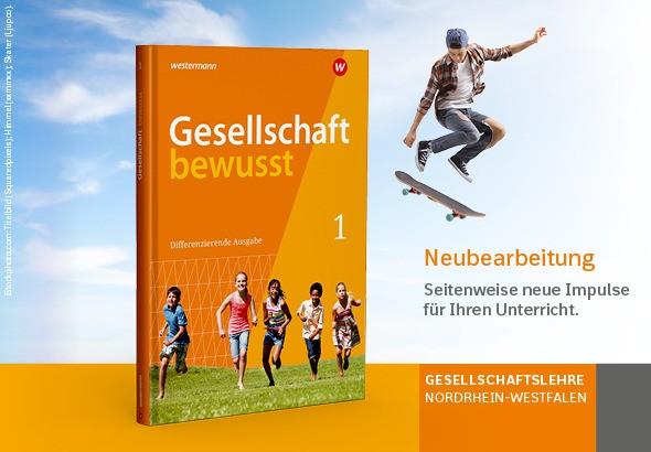 Gesellschaft bewusst NRW