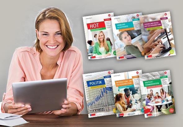 Unterrichtsthemen-online