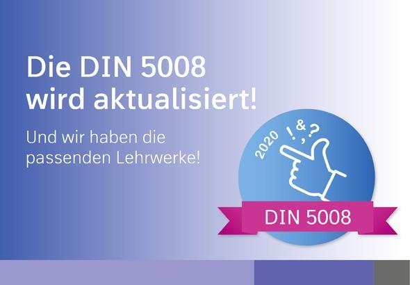 DIN 5008