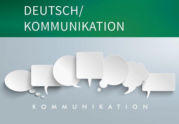 Unterrichtsthemen Deutsch/Kommunikation