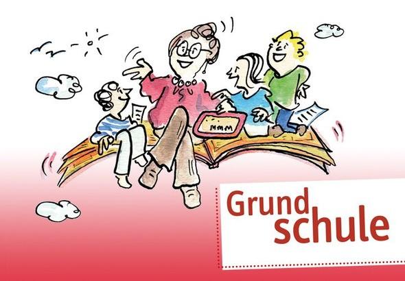 Fachzeitschrift Die Grundschule