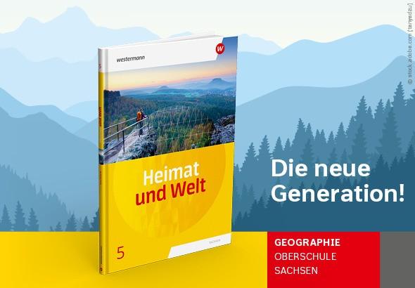 Heimat und Welt - die neue Generation 2018
