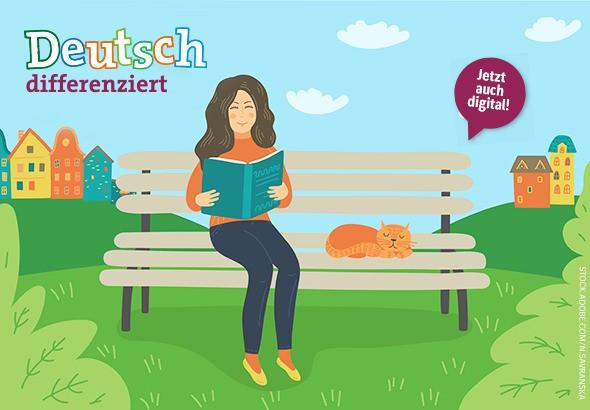 Fachzeitschrift Deutsch Differenziert