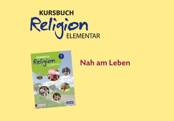 Das Kursbuch Religion Elementar
