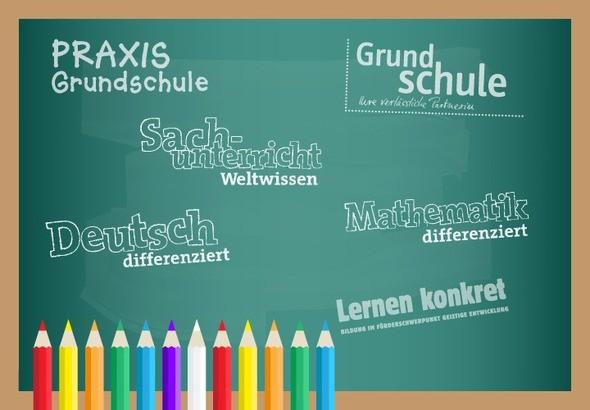 Beiträge und Fachartikel im Online-Archiv der Grundschule als Download