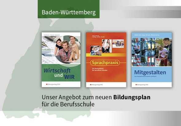 Bildungsplan Baden-Württemberg Berufsschule