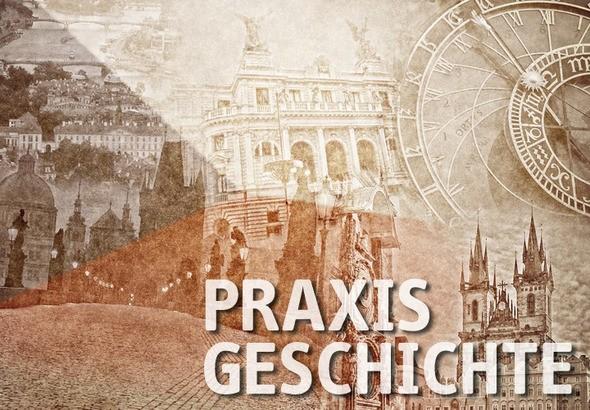 Praxis Geschichte - Fachzeitschrift für den Geschichtsunterricht
