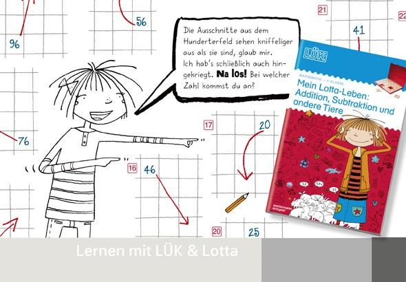 Lernen mit Lotta