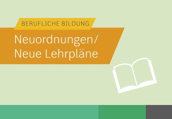 Lehrplan BBS