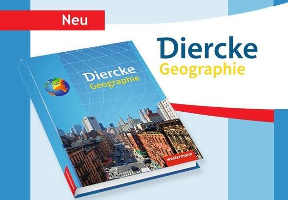 Diercke Geographie - Das Kompendium