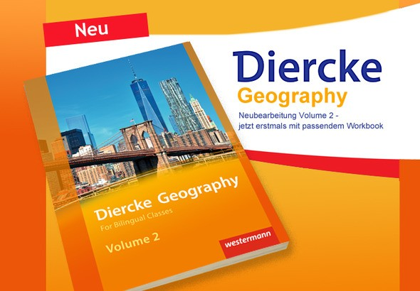 Diercke Geography