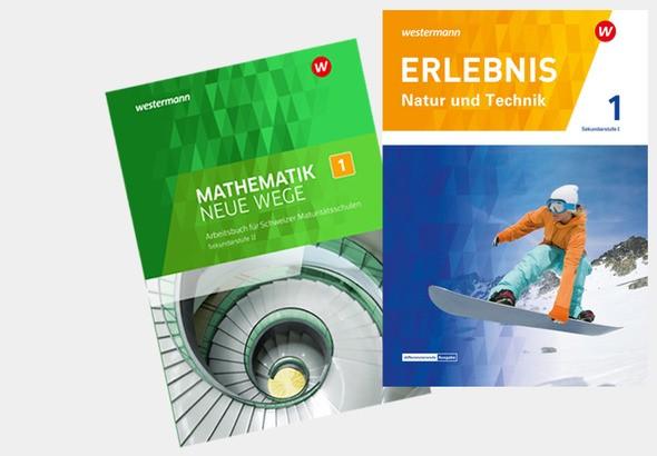 Mathematik Neue Wege & Erlebnis Natur und Technik