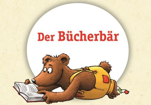 Der Bücherbär