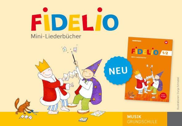 Fidelio Zusatzhefte