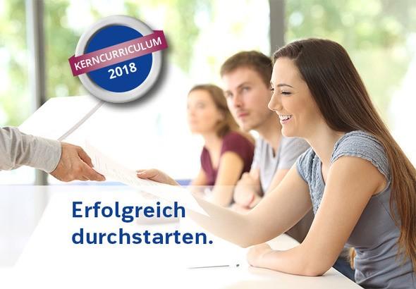 Neue Lehrpläne berufliches Gymnasium in Niedersachsen