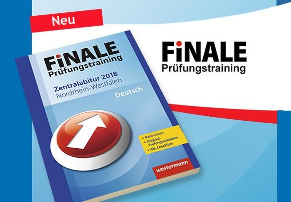 Finale Prüfungstraining
