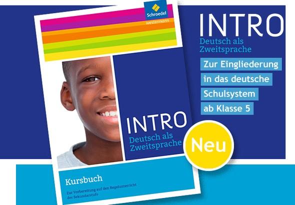 Intro - Deutsch als Zweitsprache
