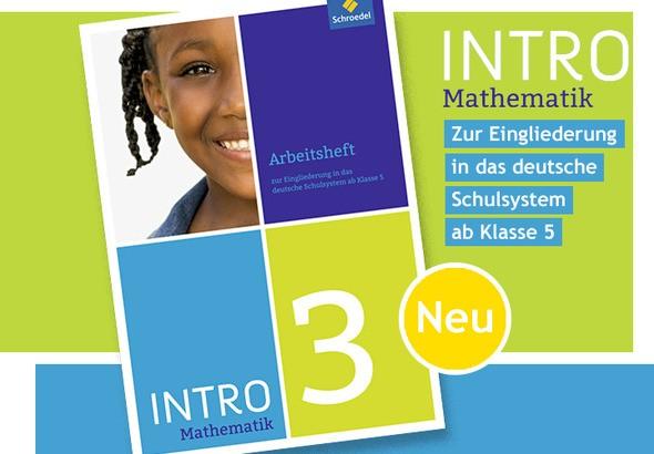 Mathematik für Willkommensklassen