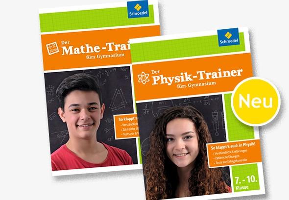 Mathe-/Physik-Trainer