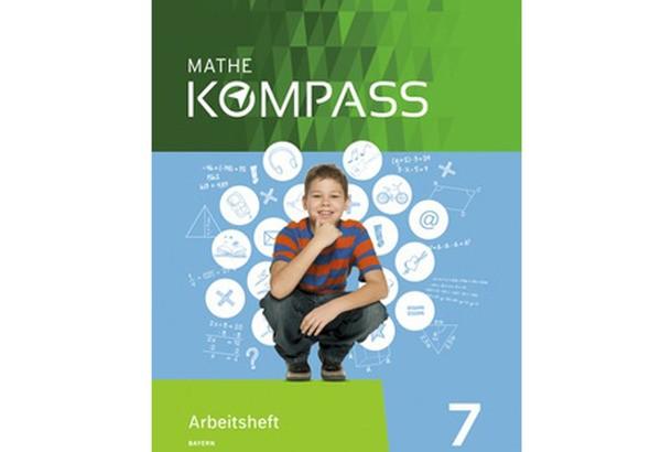 Das neue Mathematik-Lehrwerk für bayerische Mittelschulen