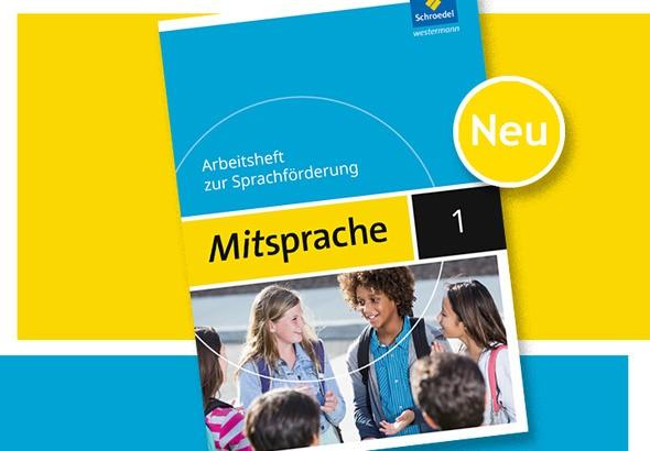 Mitsprache - Sprachförderung in der Sekundarstufe I