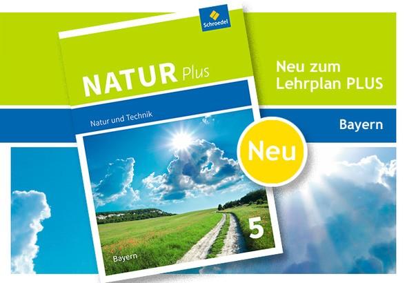Natur Plus - Natur und Technik für Bayern