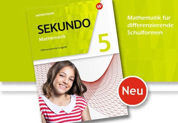 Sekundo  Mathematik