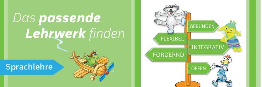 Sprachlehre-Finder Volksschule
