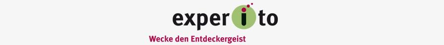 experito Außerschulische Lernorte Logo claim