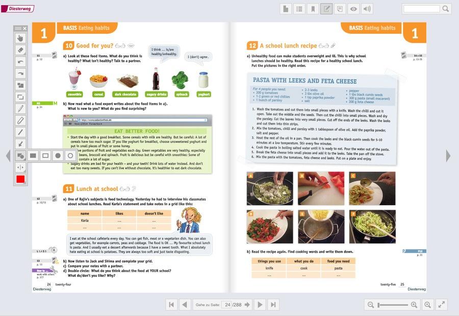 digitale schulbücher verlage der westermann gruppe ~ Buchregal Digitale Schulbücher